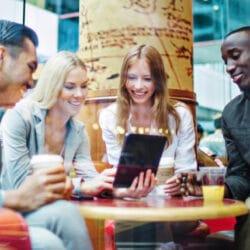 Adieu à la génération Y : le marketing ne sera pas regardant sur l'âge l'année prochaine