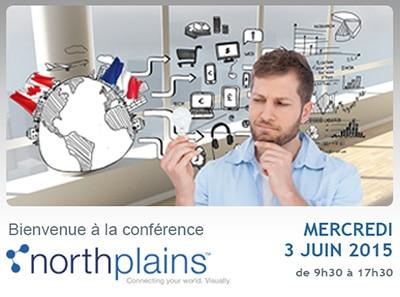 Conférence Northplains