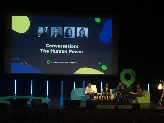 Conférence Conversation 19 à Nantes le 24 mai 2019