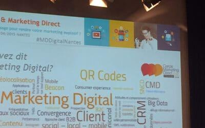 Digital et Marketing : Quel bon dosage pour rendre votre marketing explosif ?