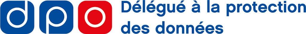 logo DPO (Délégué à la Protection des Données) - RGPD