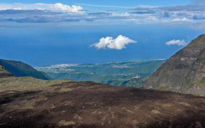 Mailing original pour La Réunion, lauréat du Grand Prix des Trophées du Média Courrier