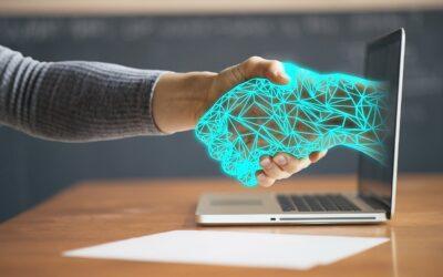 L'intelligence artificielle au service du commerce