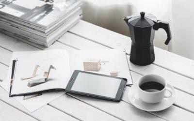 Le papier connecté, l'avenir de l'imprimé ?