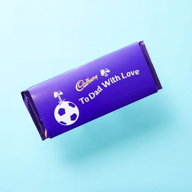 cadbury-packaging-personnalise-dad with love