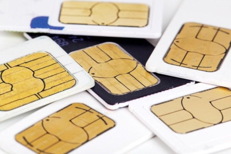 Sim-swapping : nouveau risque pour vos données personnelles